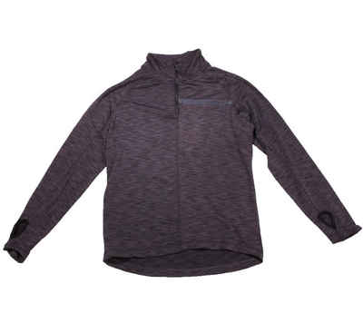 Chiemsee Sweater »CHIEMSEE Jackson Hole Sport-Shirt Herren atmungsaktives Funktions-Shirt Langarm Schwarz«