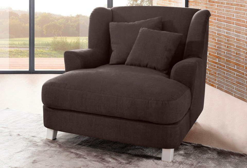 sit more xxl ohrensessel online kaufen otto. Black Bedroom Furniture Sets. Home Design Ideas