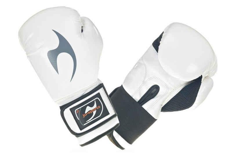 Ju-Sports Boxhandschuhe »Allround quick aircomfort«