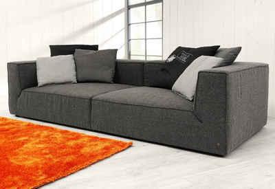 Breites sofa  XXL Sofa & XXL Couch online kaufen | OTTO