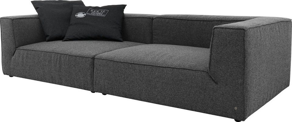Tom Tailor Sofa Grape