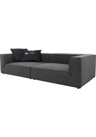 TOM TAILOR Didelė sofa »BIG CUBE«