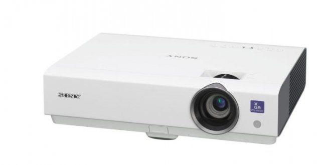 Sony Beamer »VPL-DX127«