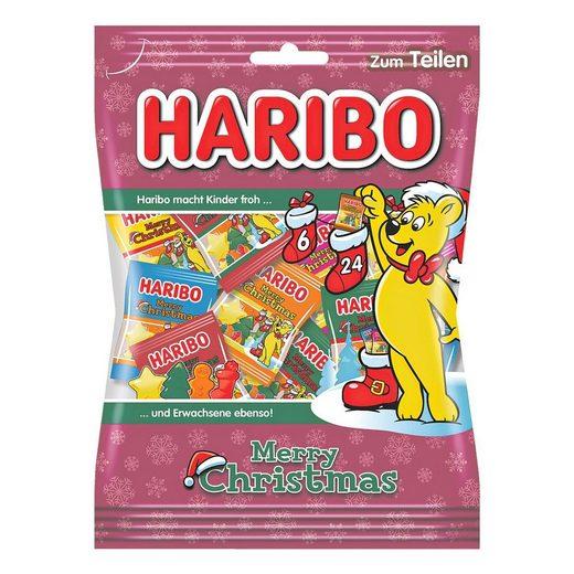HARIBO Fruchtgummi »Christmas Minis«