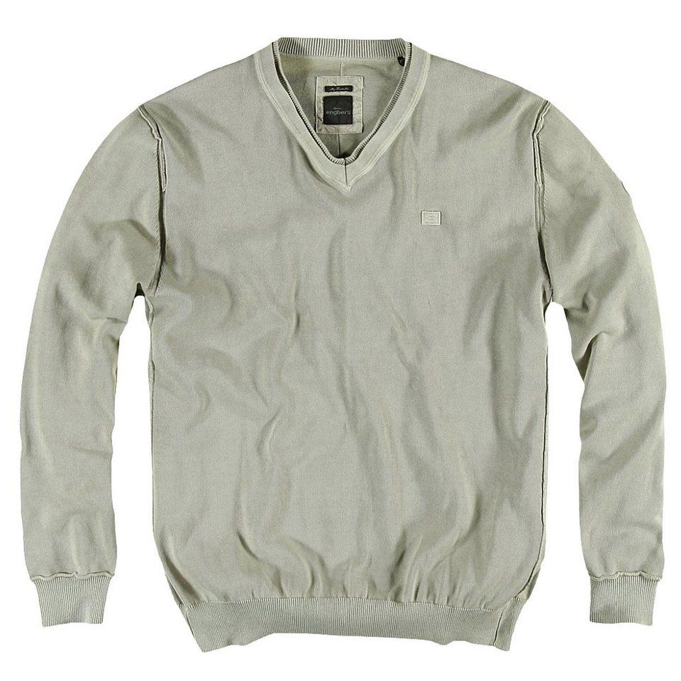 engbers Pullover in Elfenbein