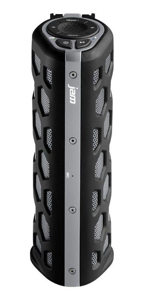 JAM Bluetooth Lautsprecher »JAM STREET, HX-P710-EU« in schwarz