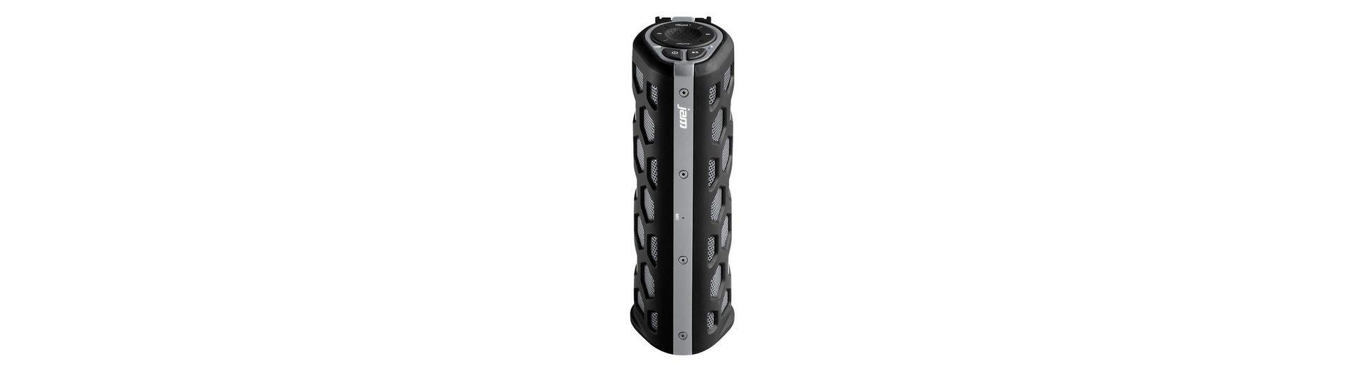 JAM Bluetooth Lautsprecher »JAM STREET, HX-P710-EU«
