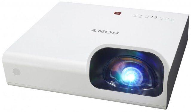 Sony Beamer »VPL-SW225«