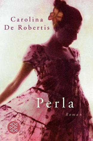 Broschiertes Buch »Perla«