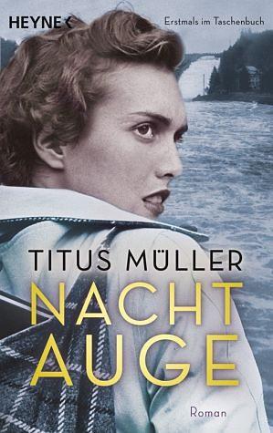 Broschiertes Buch »Nachtauge«
