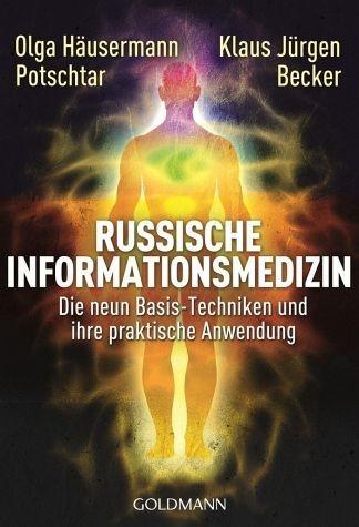 Broschiertes Buch »Russische Informationsmedizin«