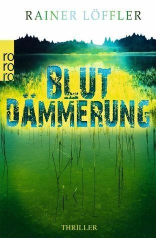 Broschiertes Buch »Blutdämmerung / Martin Abel Bd.2«