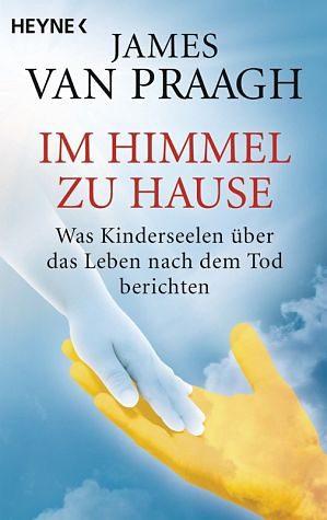 Broschiertes Buch »Im Himmel zu Hause«