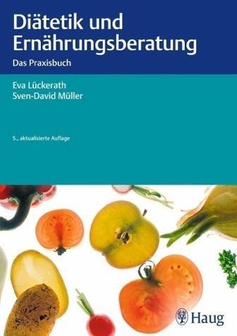 Broschiertes Buch »Diätetik und Ernährungsberatung«