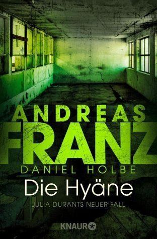 Broschiertes Buch »Die Hyäne / Julia Durant Bd.15«