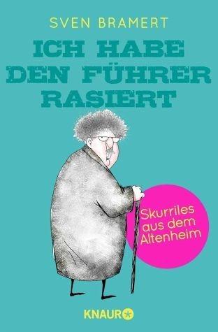 Broschiertes Buch »Ich habe den Führer rasiert«