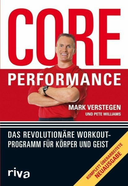 Broschiertes Buch »Core Performance«