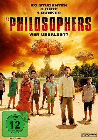 DVD »The Philosophers - Wer überlebt?«