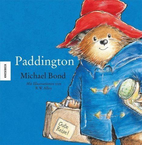 Gebundenes Buch »Paddington«