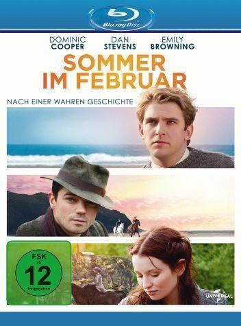 Blu-ray »Sommer im Februar«