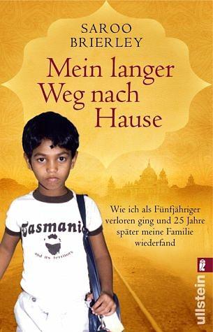 Broschiertes Buch »Mein langer Weg nach Hause«