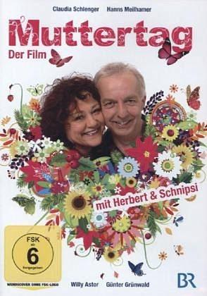 DVD »Herbert & Schnipsi - Muttertag«
