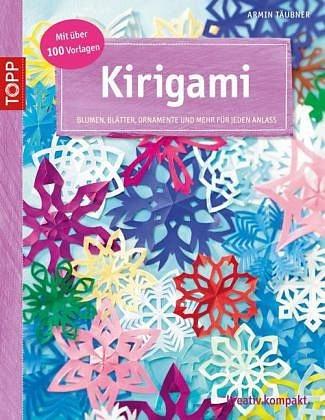 Broschiertes Buch »Kirigami«