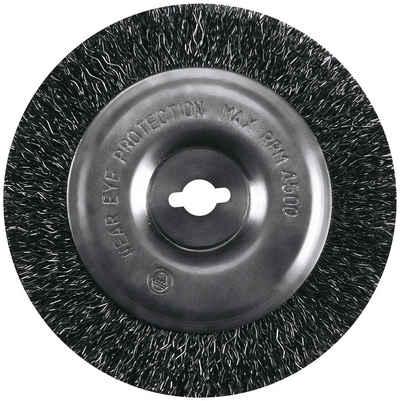 Fugenbürste »Stahl«, Einhell, für Fugenbürsten »BG-EG 1410« und »GE-CC 18 Li Solo«