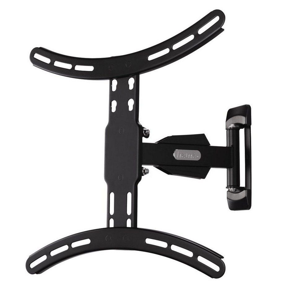 hama tv wandhalterung fullmotion 3 sterne 165 cm 65 1 arm online kaufen otto. Black Bedroom Furniture Sets. Home Design Ideas
