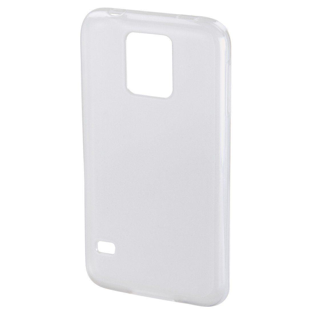 Hama Handyhülle für Samsung Galaxy S5 (Neo) Case Schutzhülle »Handycover ultra slim«