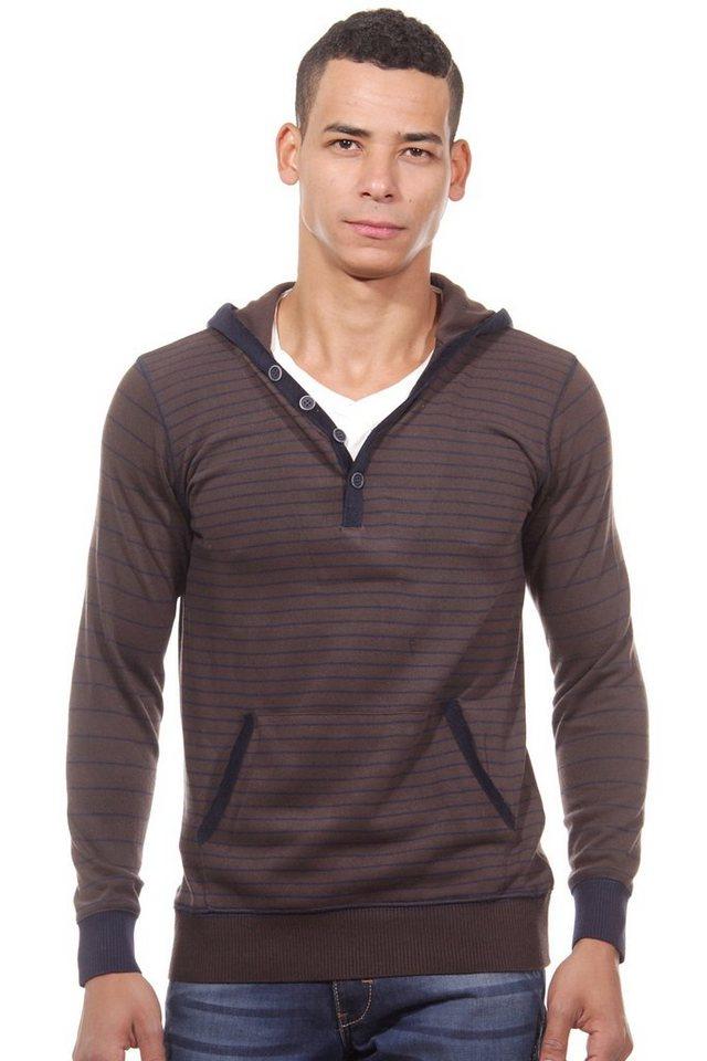 mcl kapuzensweater regular fit online kaufen otto. Black Bedroom Furniture Sets. Home Design Ideas