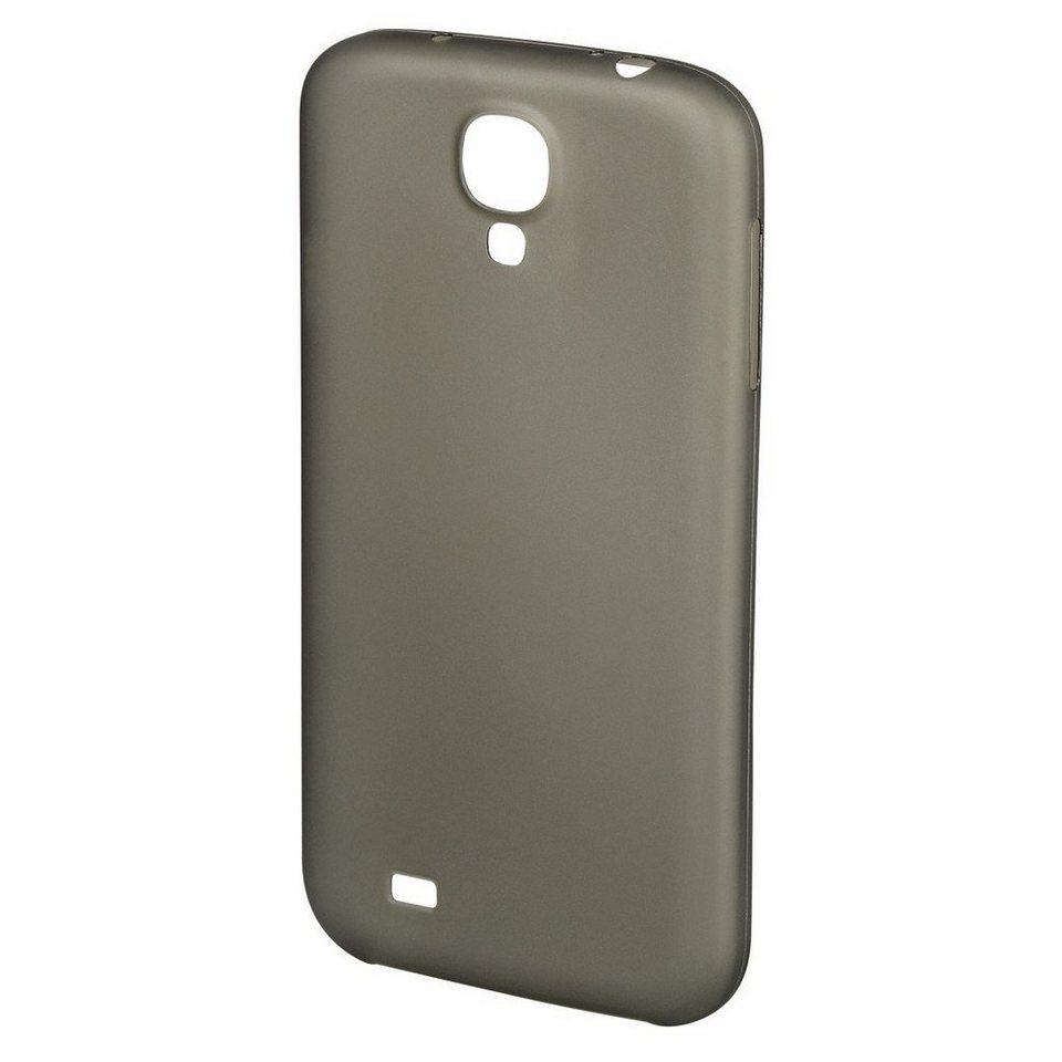 Hama Handy-Cover Ultra Slim für Samsung Galaxy S5 (Neo), Schwarz in Schwarz