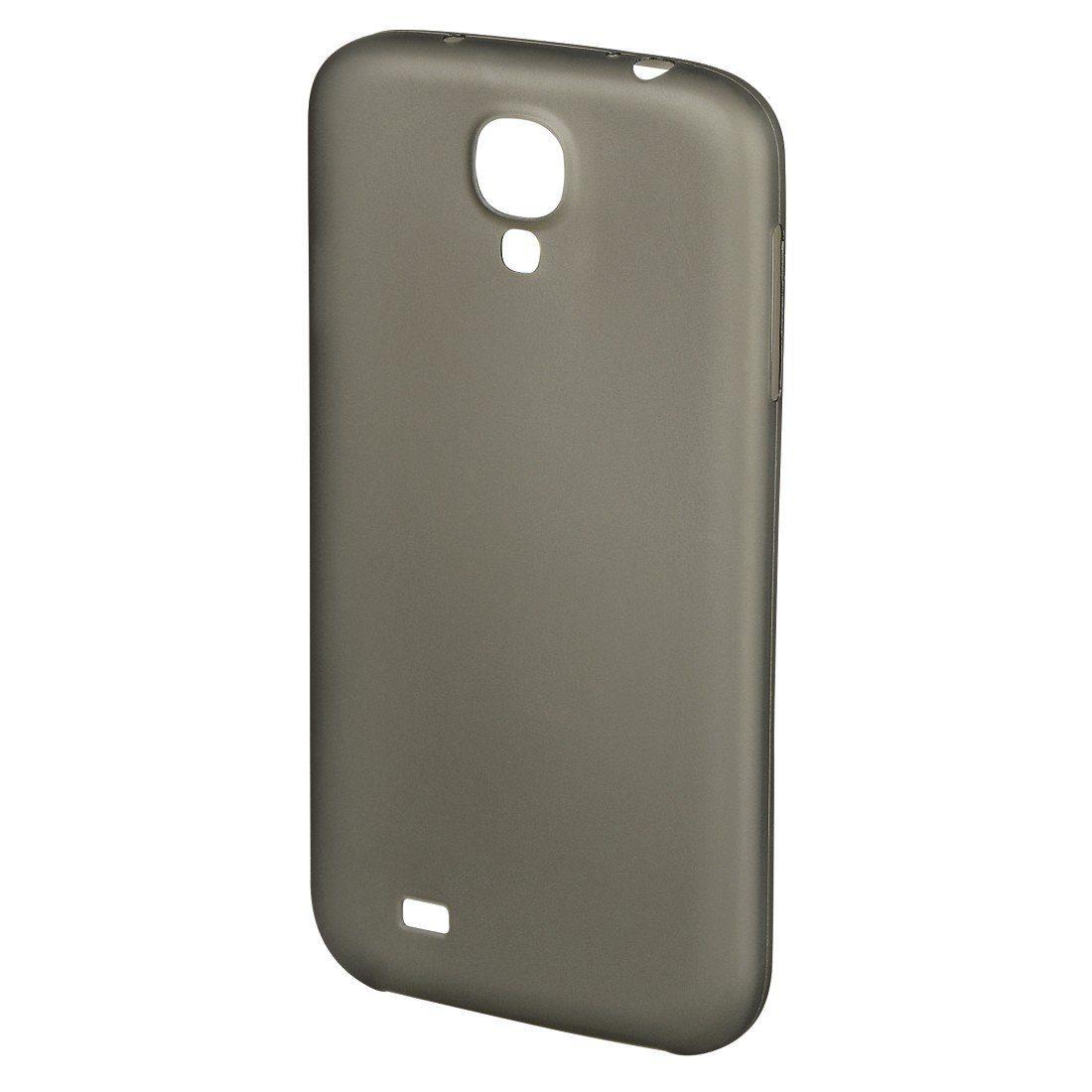 Hama Handy-Cover Ultra Slim für Samsung Galaxy S5 (Neo), Schwarz