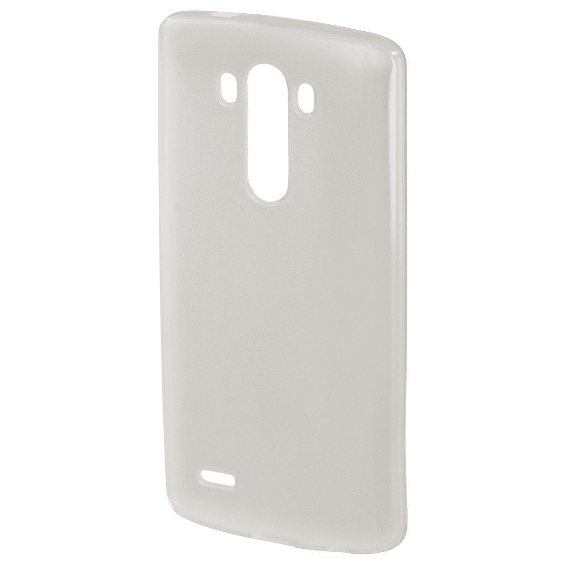 Hama Cover Crystal für LG G3, Transparent