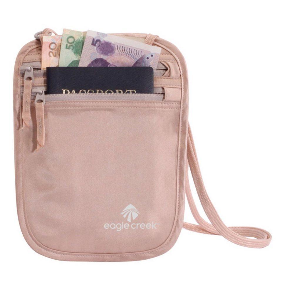 Eagle Creek Wertsachenaufbewahrung »Silk Undercover Neck Wallet« in pink
