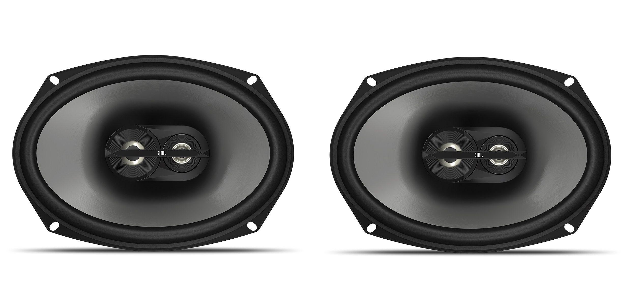 JBL 3-Wege Koaxial Lautsprecher »CS 769«