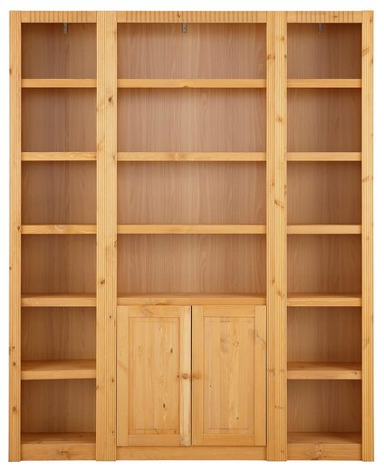 Home affaire, Wandregal »Bergen«, Breite 173,5 cm