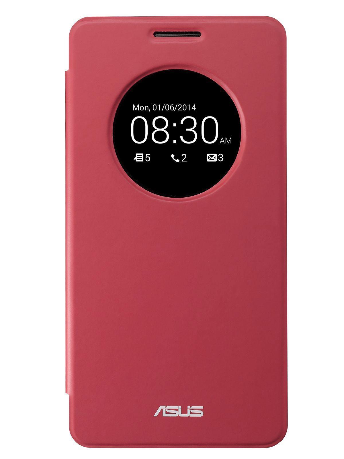 ASUS Smartphone Schutzhülle »Flip Cover rot Zenfone 6 (90XB00RA-BSL0Q0)«