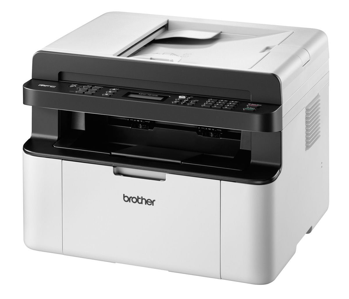 Brother Monolaser-Multifunktionsdrucker »MFC-1910W 4in1«