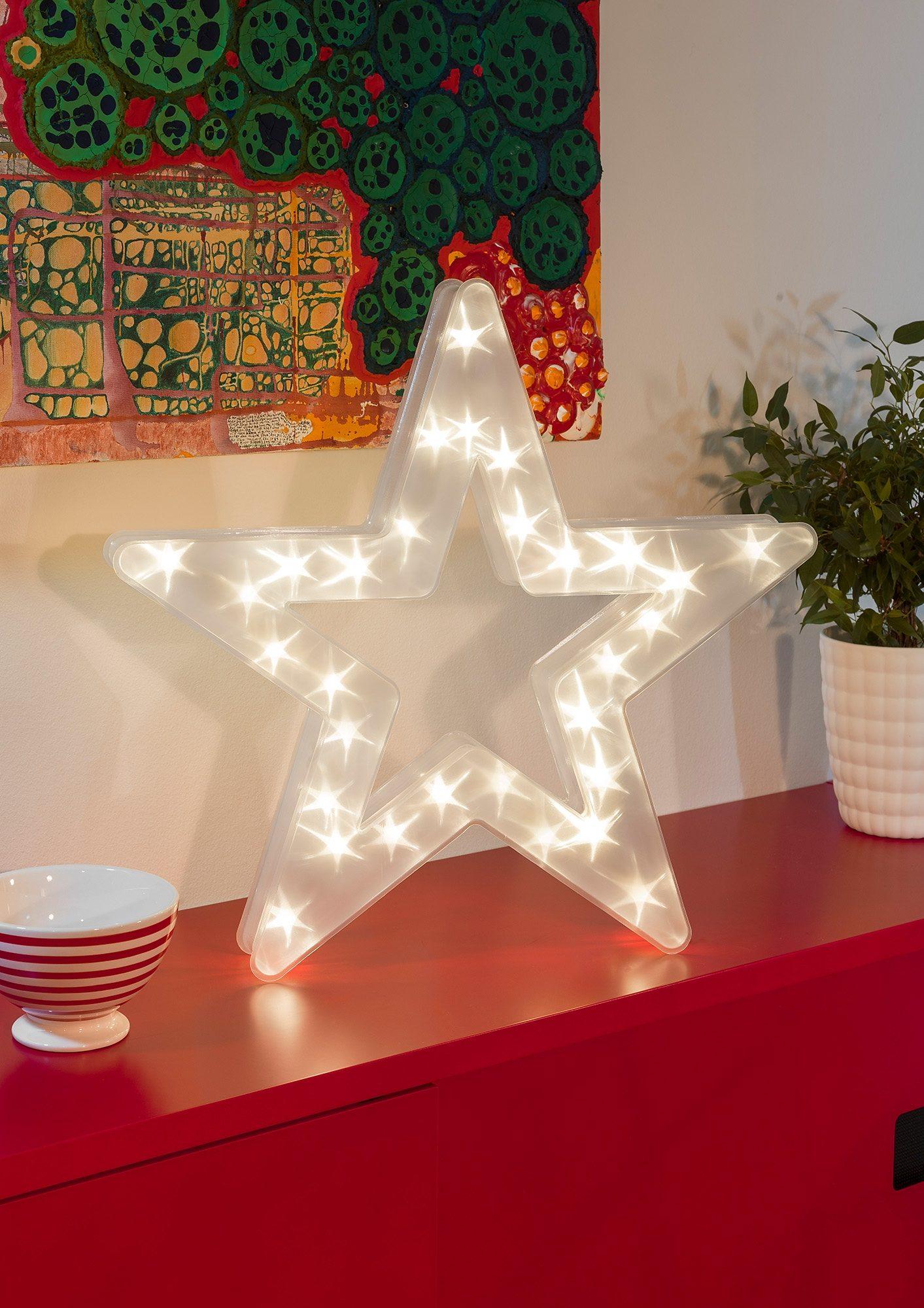 LED Stern, Konstsmide