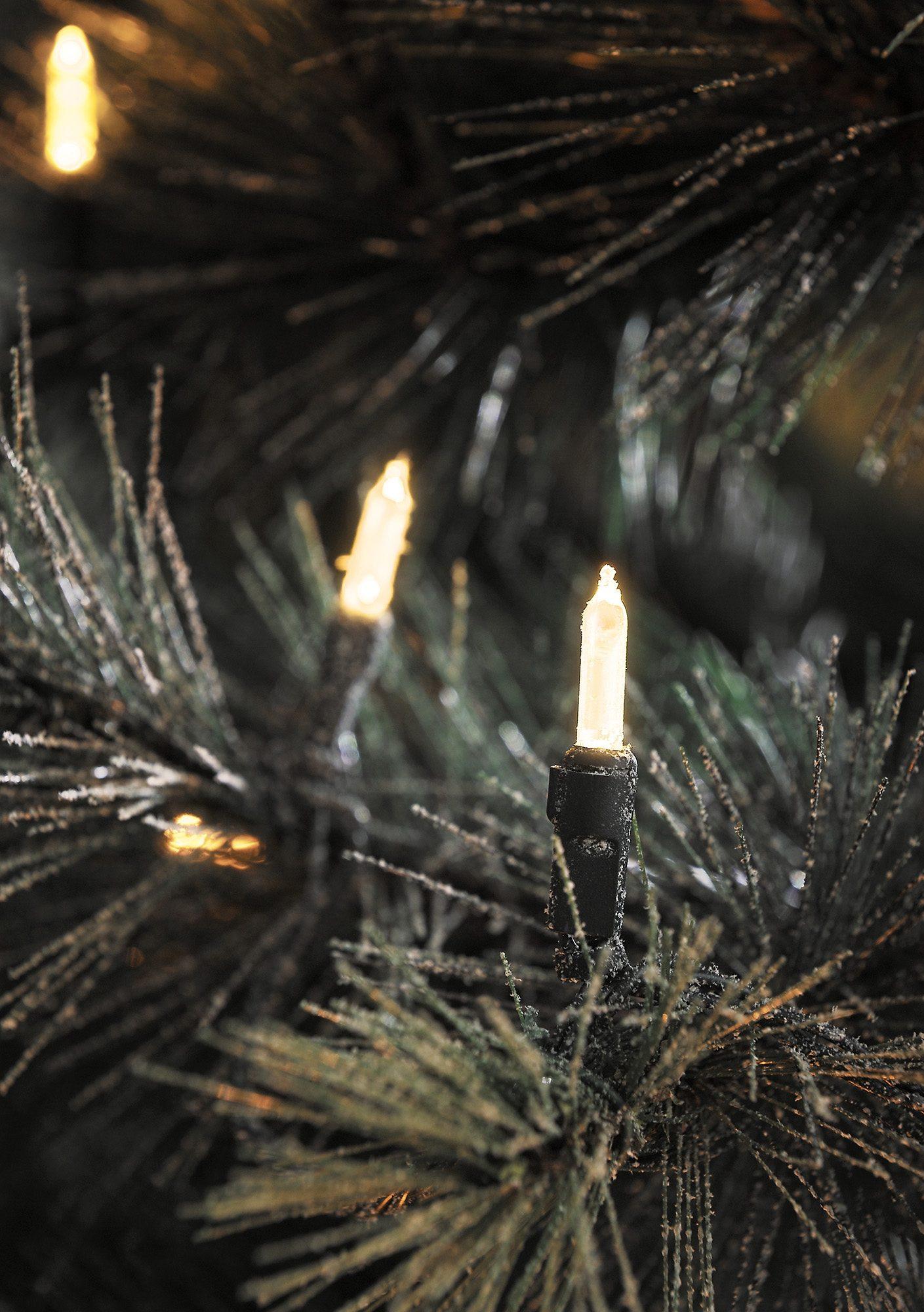 LED Minilichterkette , Konstsmide