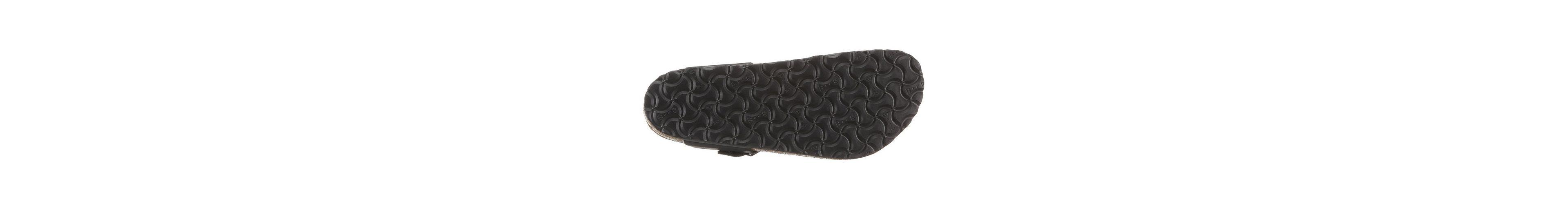 Birkenstock GIZEH BF Zehentrenner, in schmaler Schuhweite, mit verstellbarer Schnalle