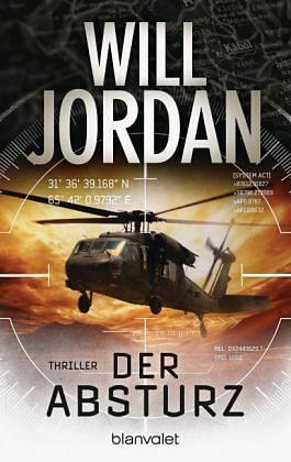 Broschiertes Buch »Der Absturz / Ryan Drake Bd.2«