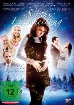 DVD »Sarahs Entscheidung«
