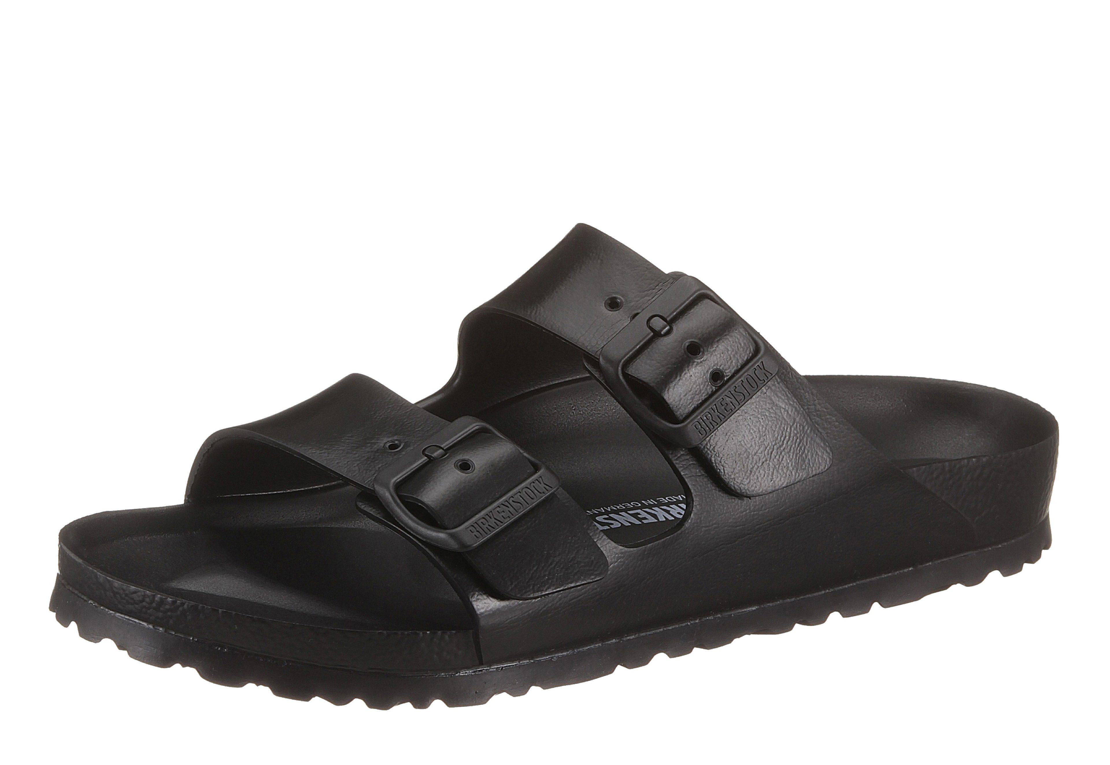 Birkenstock »ARIZONA EVA« Pantolette in Schuhweite schmal, mit verstellbaren Schnallen online kaufen   OTTO