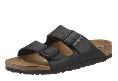 b98be10a8c9534 Birkenstock »ARIZONA BF« Pantolette mit ergonomisch geformtem Fußbett
