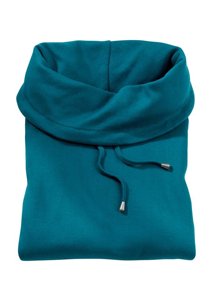 Damen Collection L. Shirt in angenehm weicher Qualität blau | 08903340614611