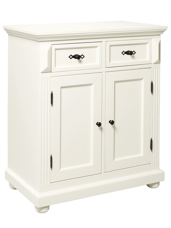 heine home Kommode in creme