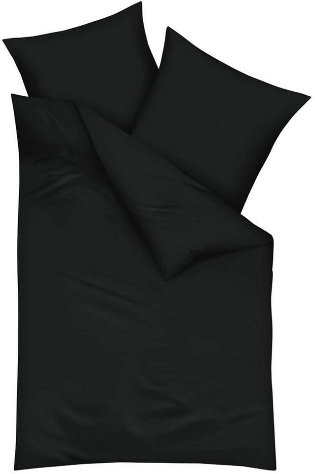 Bettwasche Uni Kaeppel Mit Toller Farbauswahl