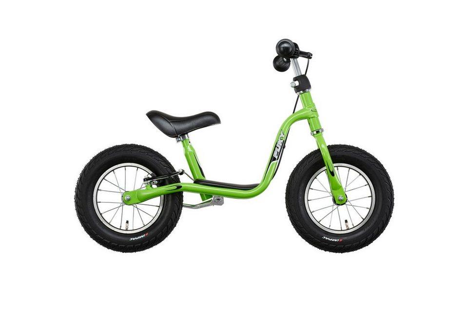 Puky Kinderfahrzeug »LR XL Laufrad« in grün